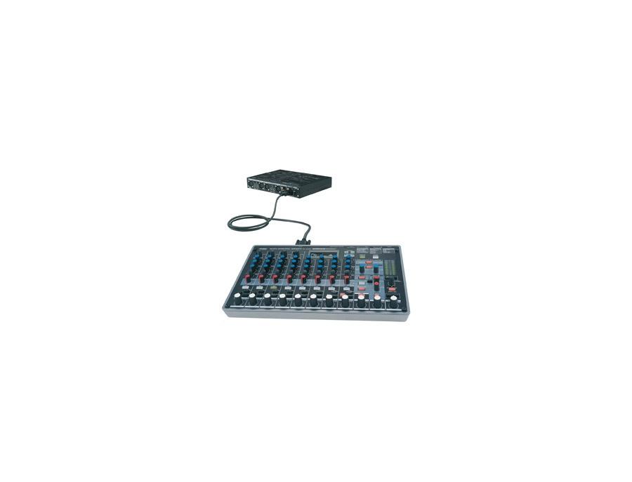 Edirol M-16DX 16-channel USB Digital Mixer