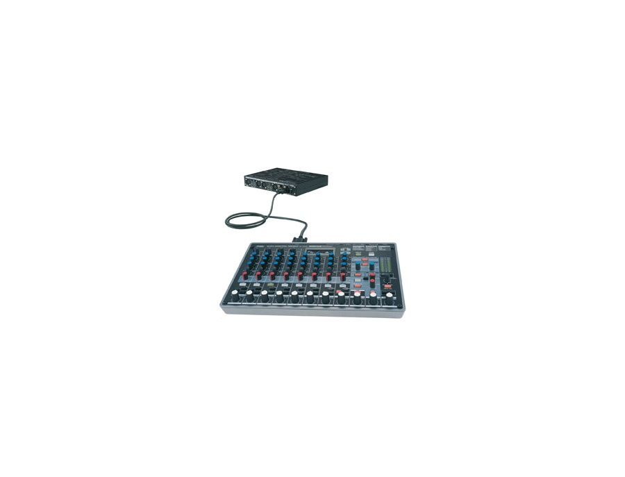 Edirol M-16DX 16-channel USB Digital Mixer