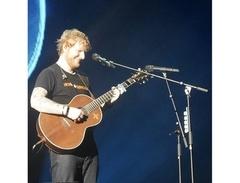 Ed Sheeran's Guitar Gear, Looper Pedal & Pedalboard   Equipboard®