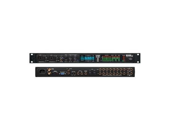 MOTU 828mkII FireWire Audio Interface