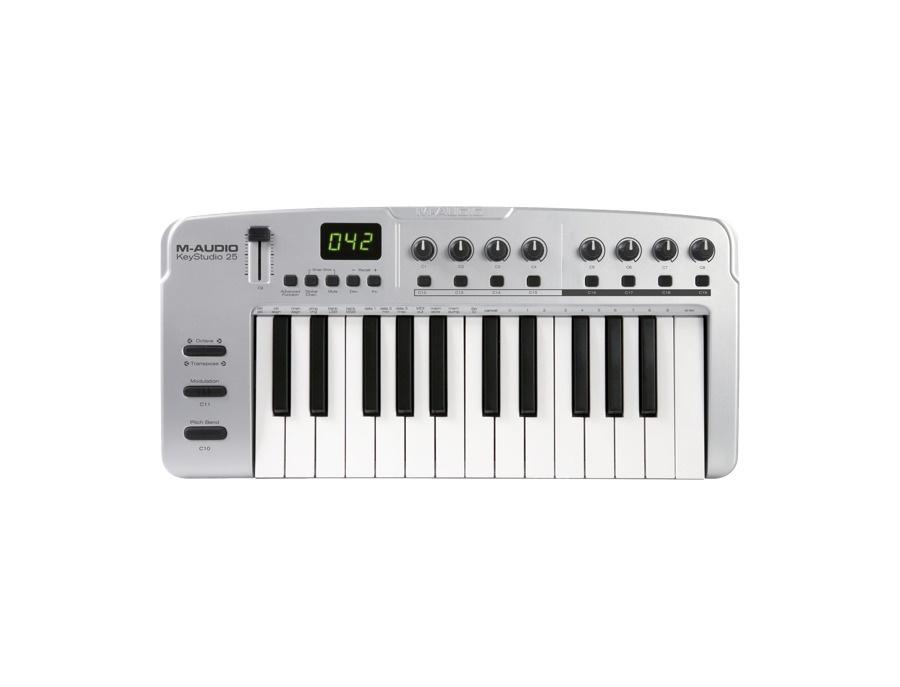 M-Audio KeyStudio 25 MIDI Controller