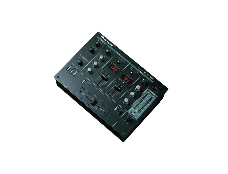 Pioneer DJM-300
