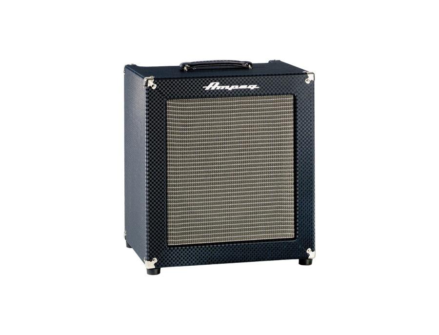 Ampeg B100R Rocket Bass Combo Amplifier