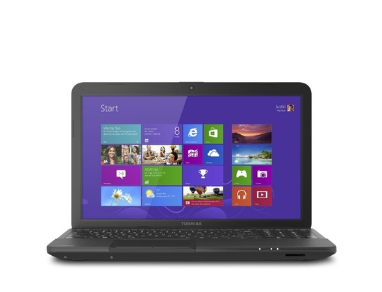 Toshiba Satellite c855-s134