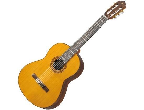 Yamaha Guitar c70