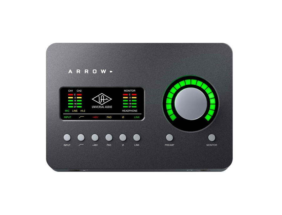 Universal audio arrow xl