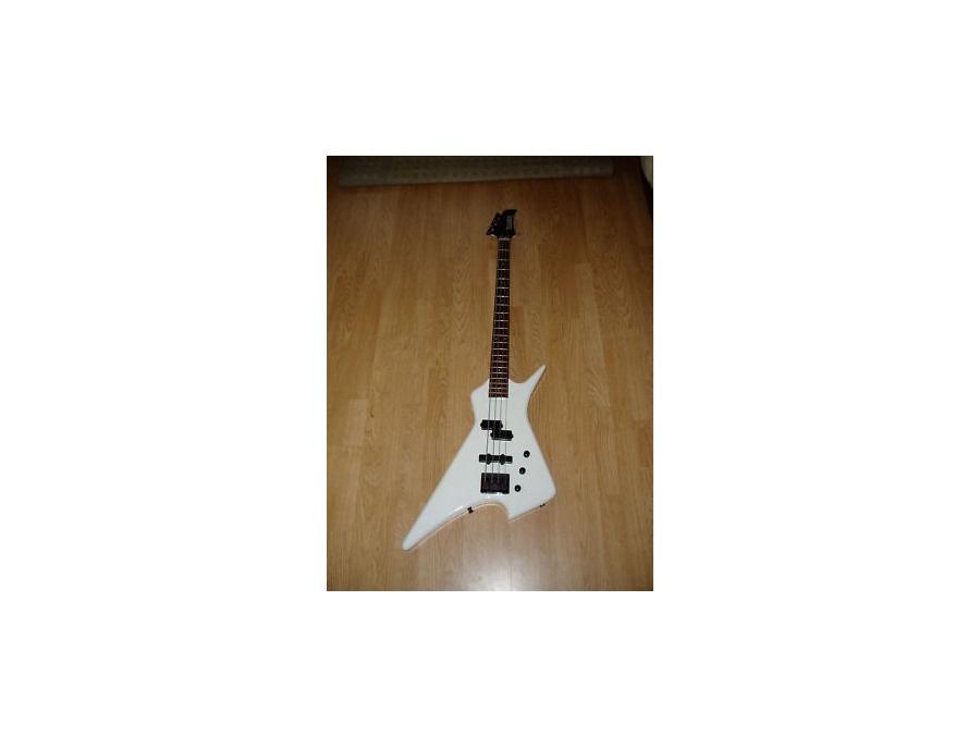 Hamer Scarab Bass