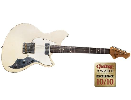 Novo Serus T Electric Guitars