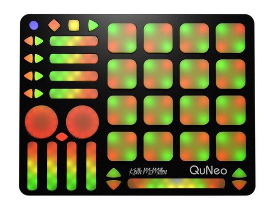 Keith McMillen Instruments QuNeo