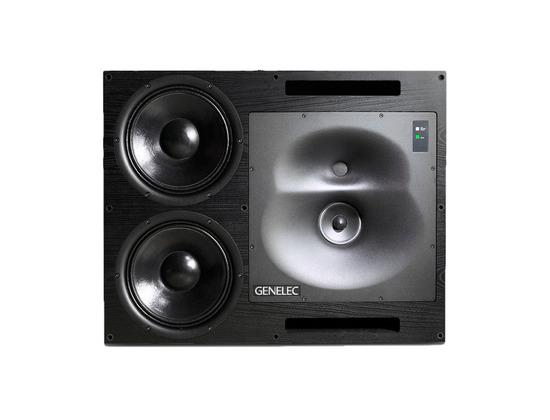 Genelec 1034B Main Control Room Monitoring System