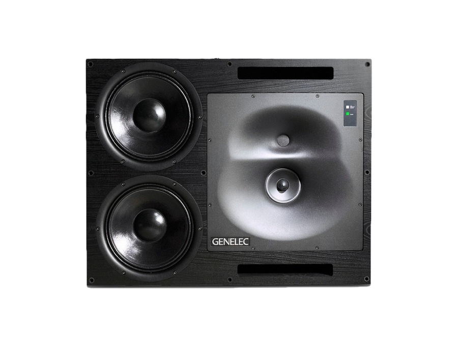 Genelec 1034b main control room monitoring system xl