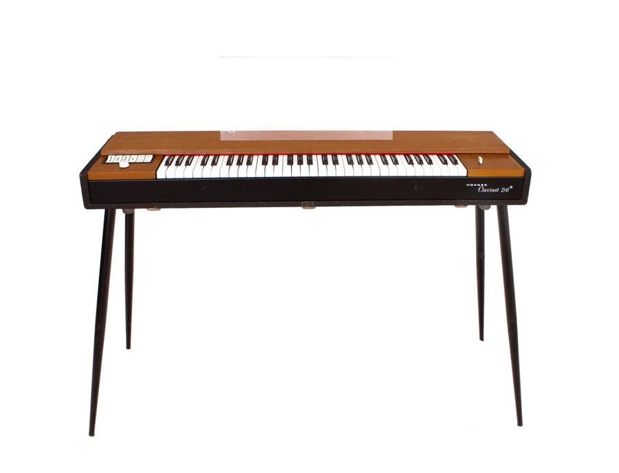 hohner clavinet d6 reviews prices equipboard. Black Bedroom Furniture Sets. Home Design Ideas