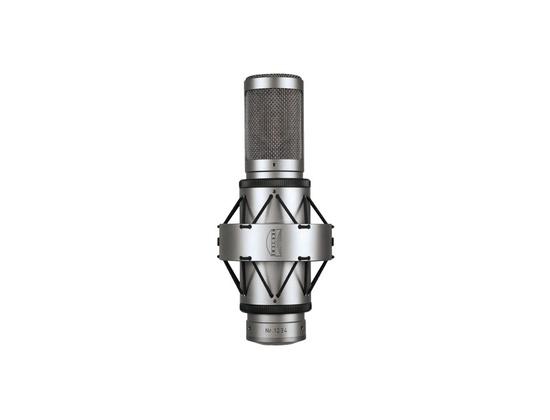 Brauner VM1 Multipattern Valve Tube Microphone