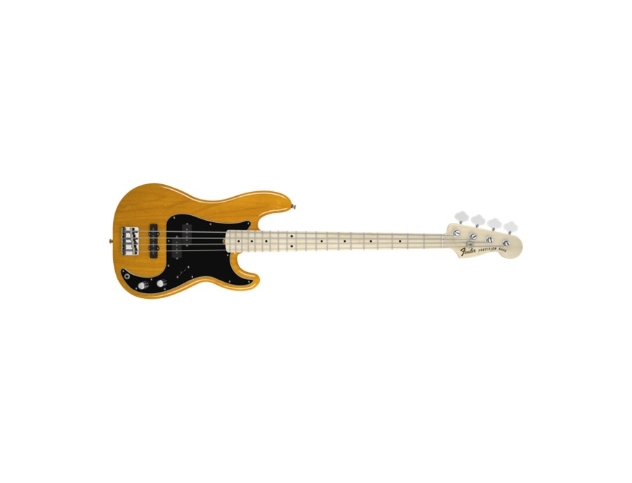 Matt Freeman's Fender Tony Franklin Fretted Precision Bass