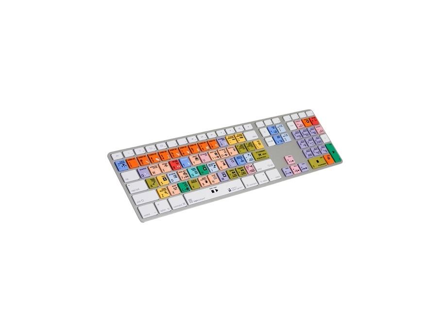 LogicKeyboard Apple Logic Pro X Pro Line Keyboard