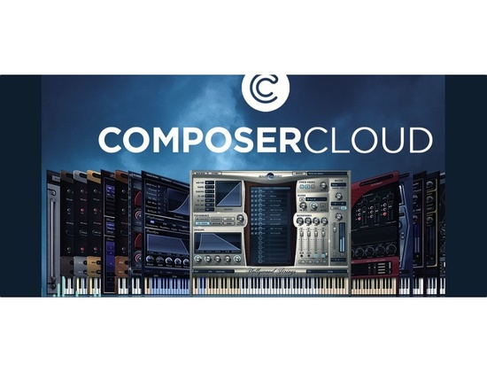 EastWest ComposerCloud
