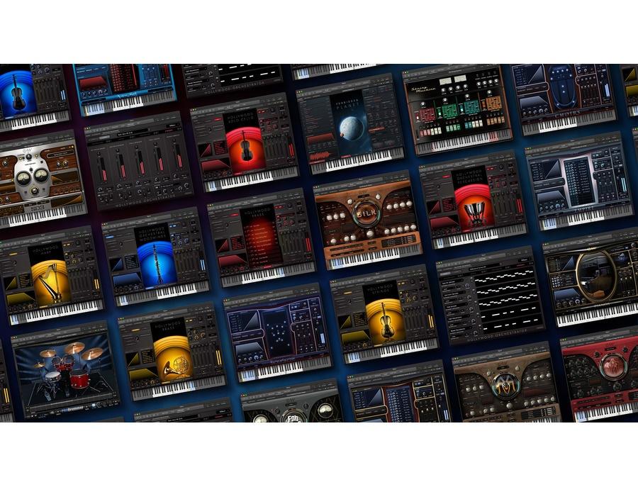 Eastwest composercloud xl