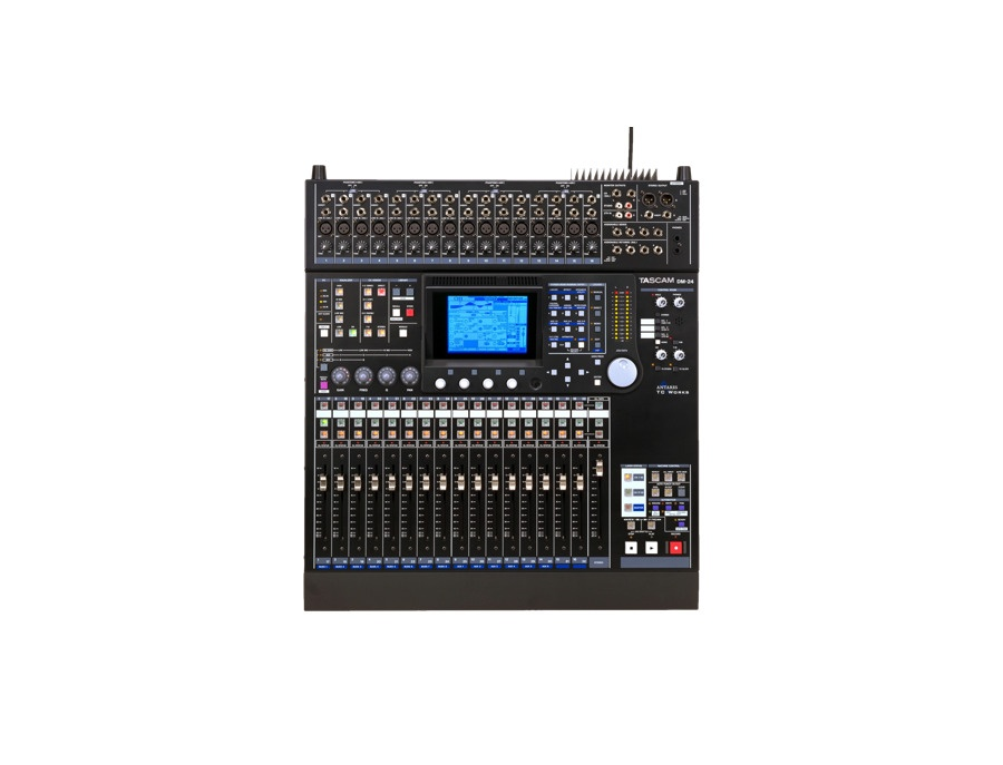 Tascam DM24 Digital Mixer