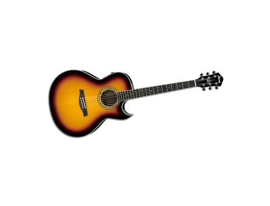Ibanez JSA20 Joe Satriani Signature Guitar