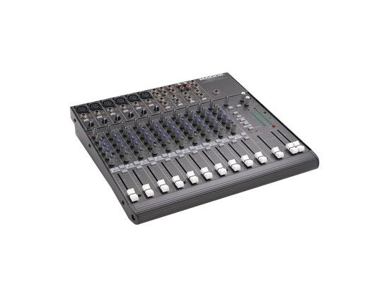 Mackie 1402-VLZ Pro 14-Channel Mixer
