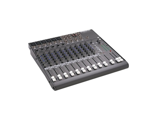 Mackie 1402-VLZ Pro 14-Channel Mixer