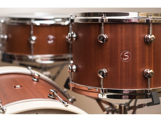 Sugar Percussion Mahogany