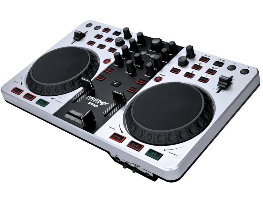 Gemini Firstmix Pro