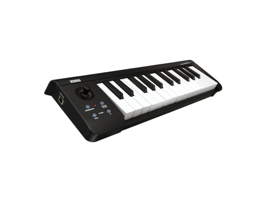 Korg microKEY 25 USB Keyboard