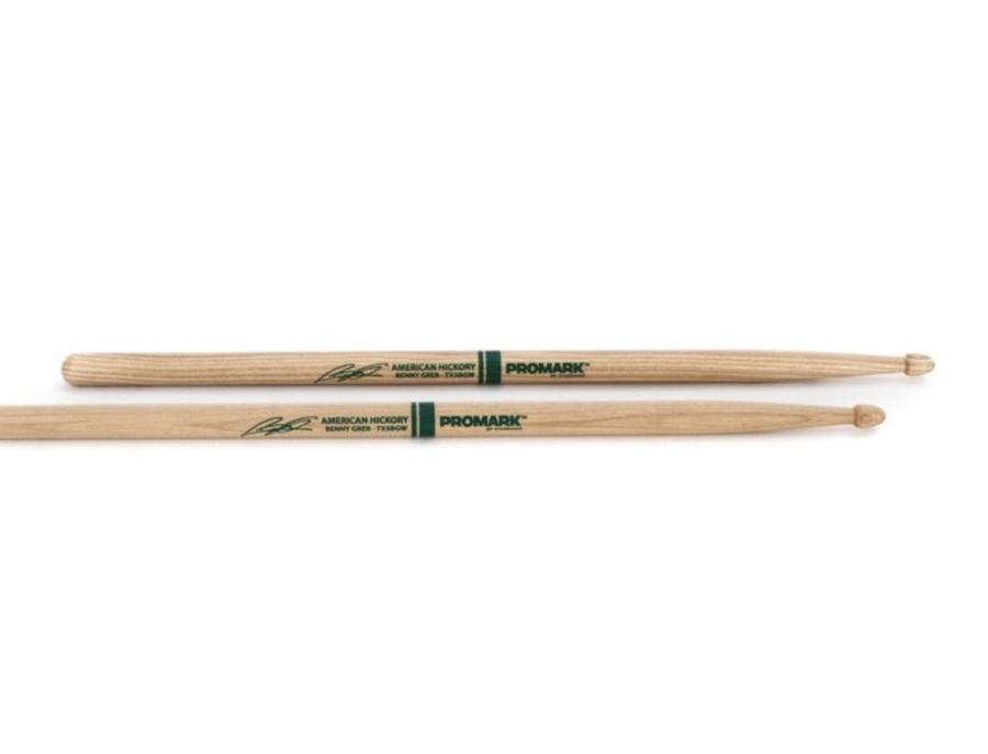 Promark benny greb signature drumstick xl