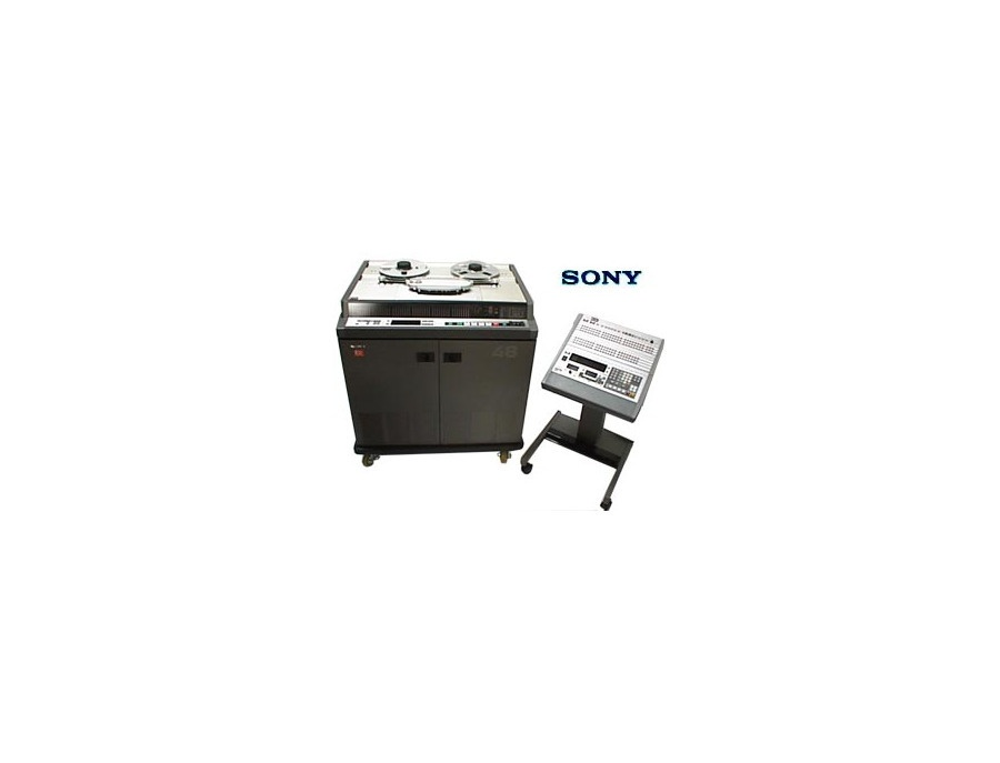 Sony pcm 3348 xl