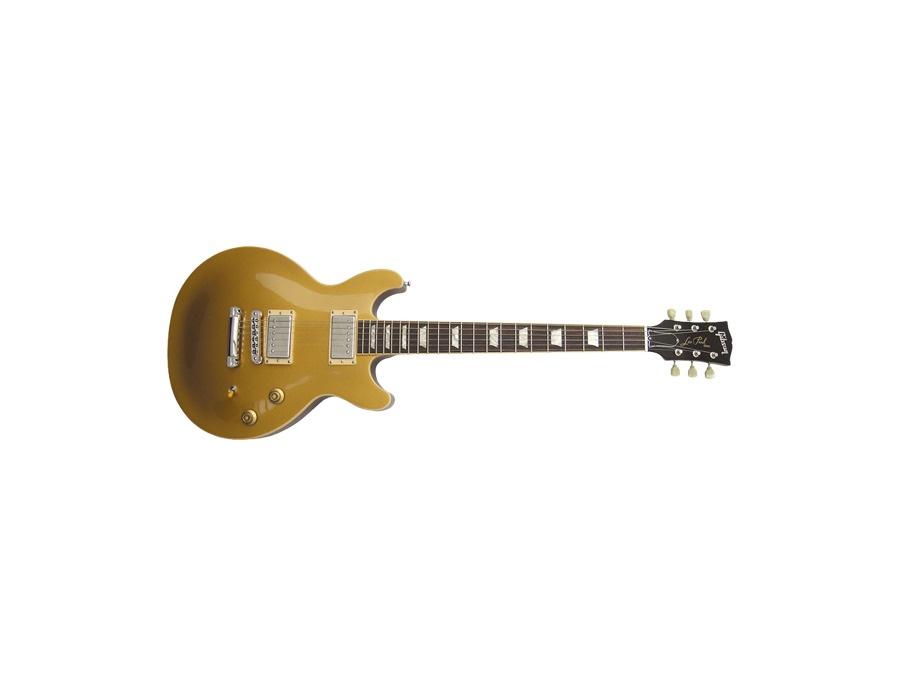Gibson Les Paul DC Lite