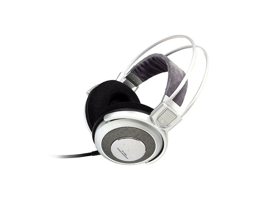 Technics rp f880 stereo headphones xl