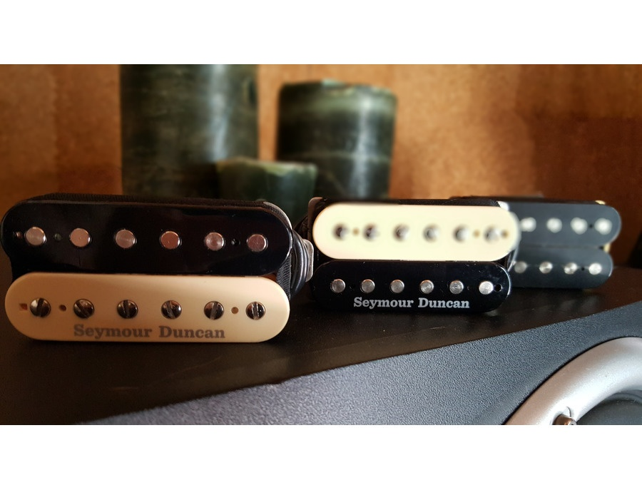Seymour Duncan JB/59 Reviews & Prices | Equipboard®