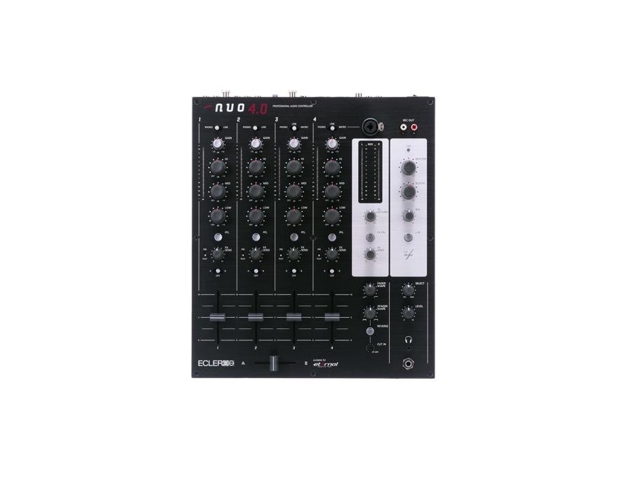 Ecler Nuo 4.0 Pro DJ Mixer