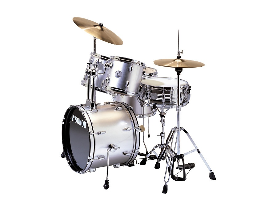 Sonor force 505 drum set xl