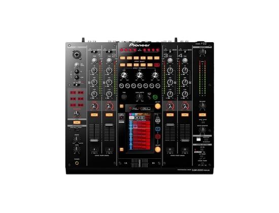 Pioneer DJM-2000NXS Mixer