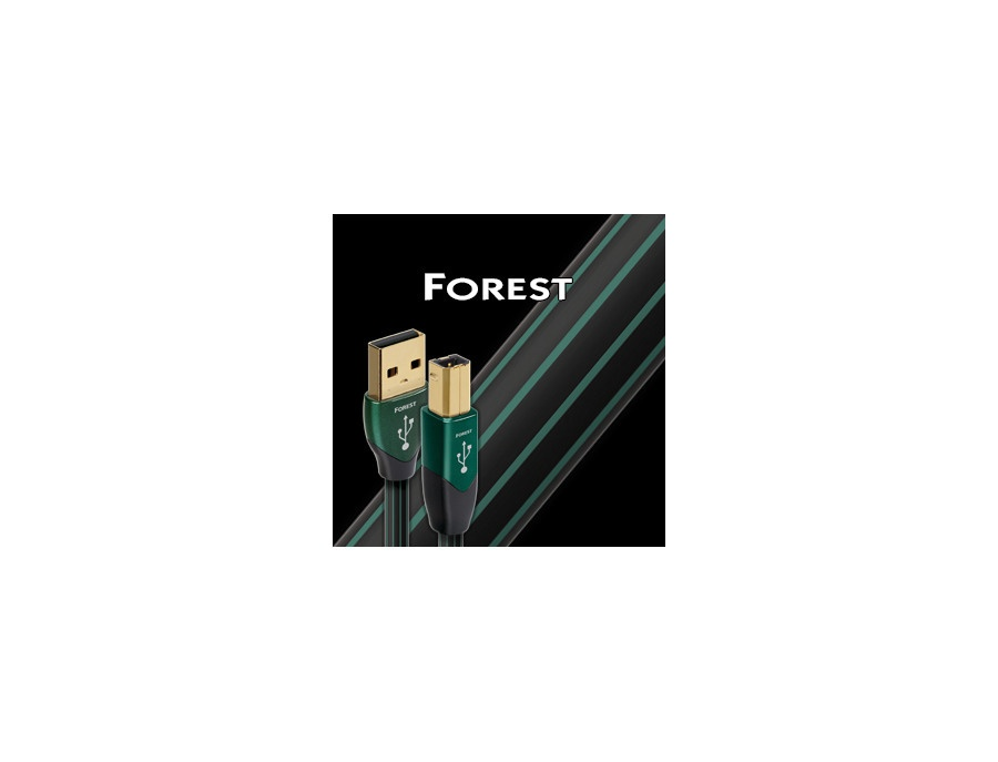 Audioquest USB Digital Audio Forest
