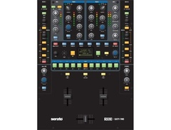 Rane sixty two performance mixer with serato live s