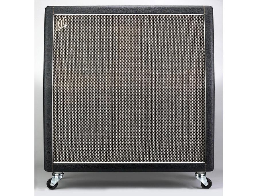 Metropoulos 1968 Era True Replica Basketweave Cabinets