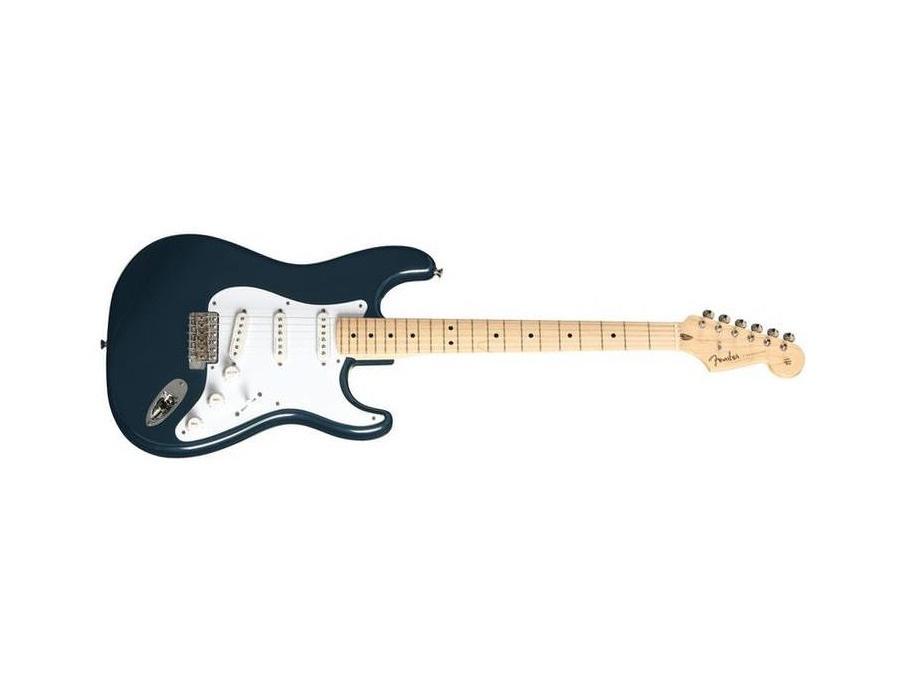 Fender Eric Clapton Stratocaster Midnight Blue