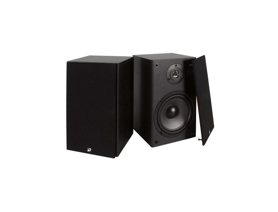 Dayton Audio B652