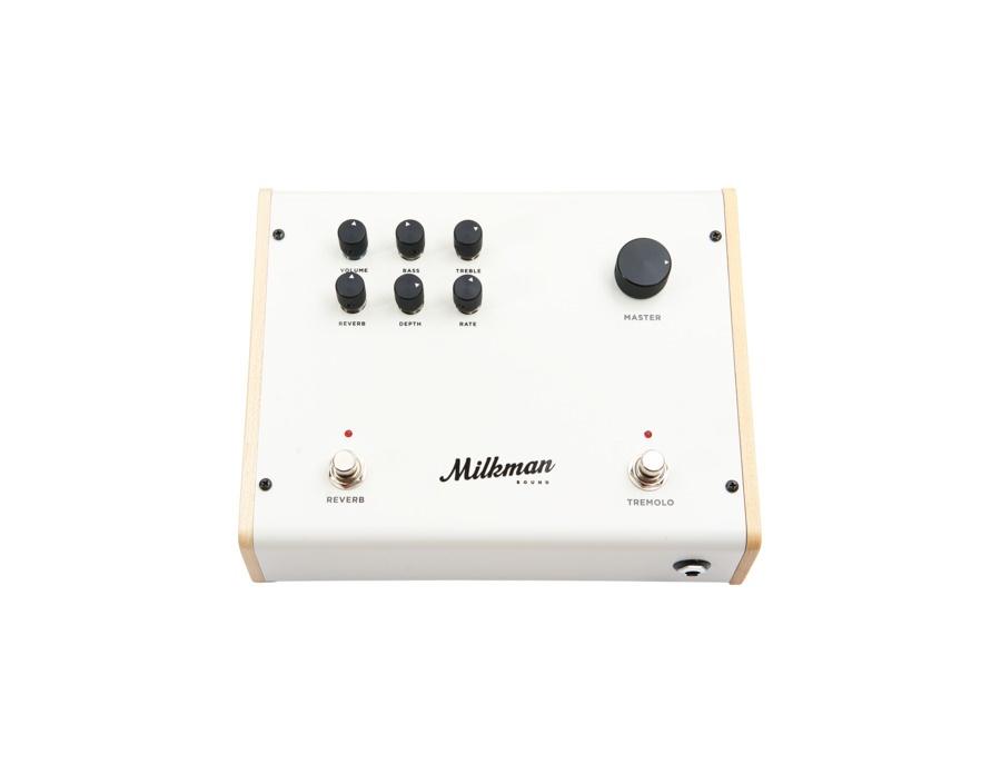 Milkman the amp xl