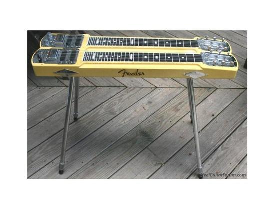 Fender Stringmaster Dual 6
