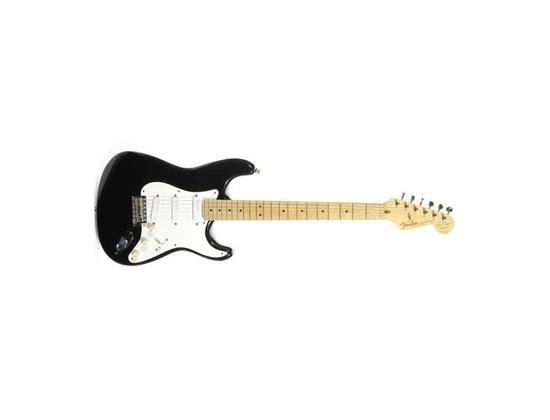 Fender Eric Clapton Lace Sensors Stratocaster Black