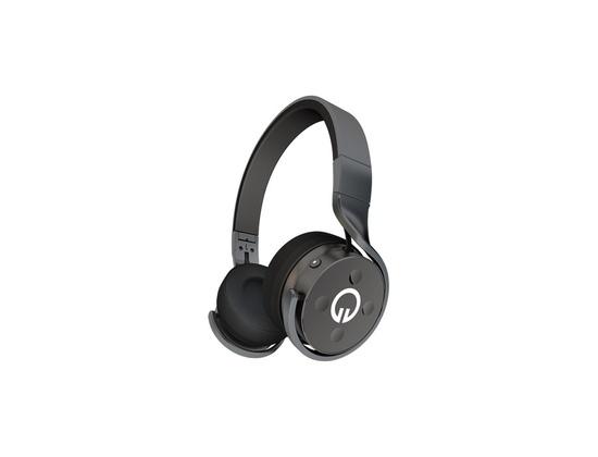 Muzik On-Ear Smart Headphones