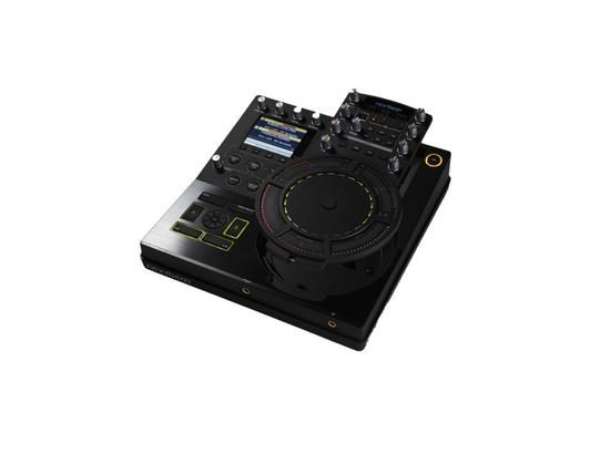 Wacom Nextbeat X-1000 MK2 2-Channel MP3 DJ Controller