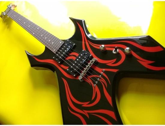 Guitars Equipboard
