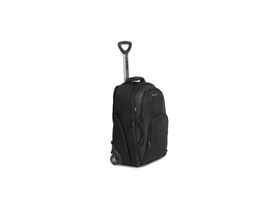 "UDG Creator Wheeled laptop Backpack Black 21"" version 2"