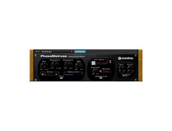 SoundToys PhaseMistress Plugin