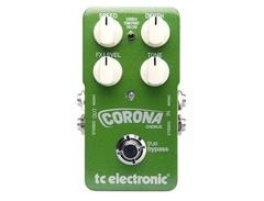 Tc electronic corona chorus s
